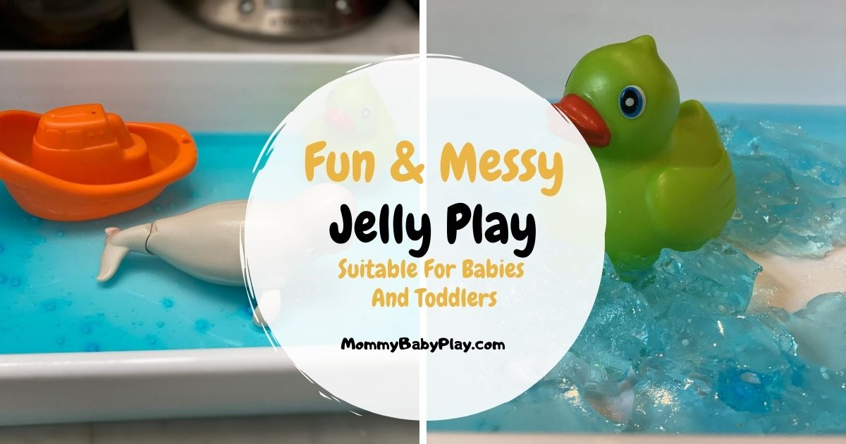 Jelly play 2