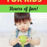 play food for kids